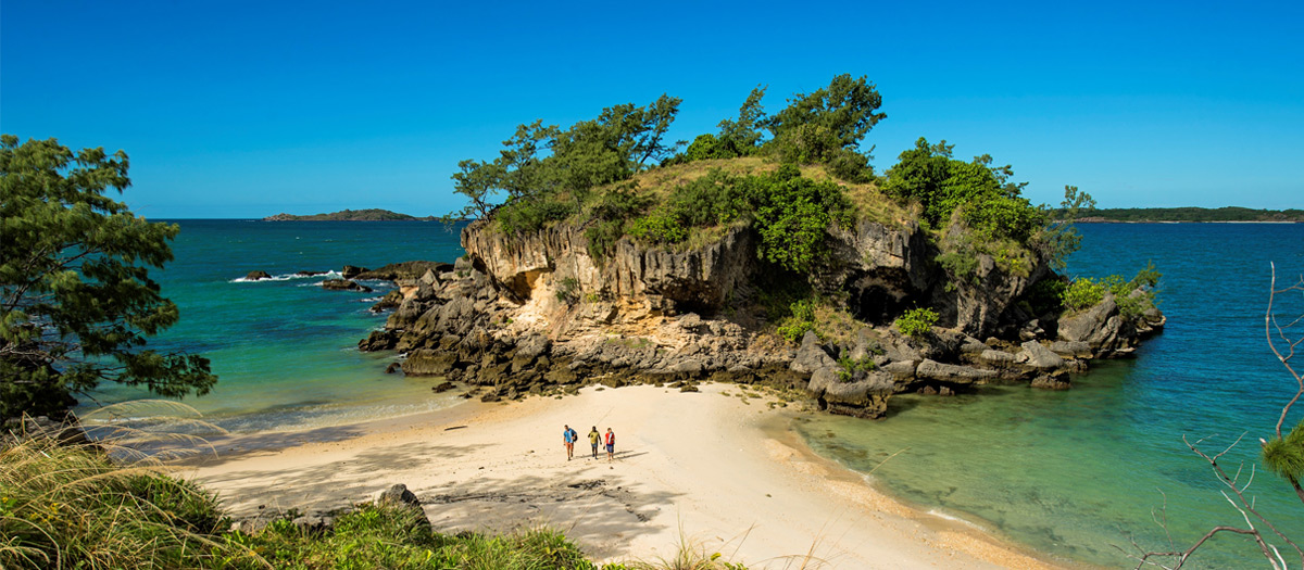 8 DAY ARNHEM LAND COASTAL CRUISE WITH KIMBERLEY EXPEDITIONS