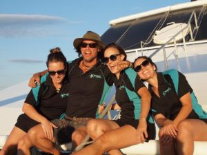 Kimberley Expeditions Crew