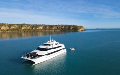 Choosing the right Kimberley Cruise