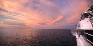 Broome cruise